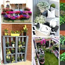 gallery for ideas to achieve a beautiful small balcony garden