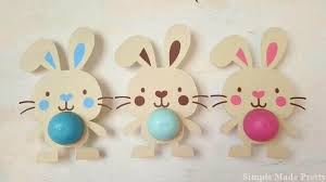 easter present ideas 40 diy dollar store easter gift ideas simple made pretty