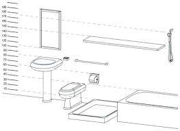 Standard Height Of Bathroom Mirror Bathroom Vanity Mirror Height Bathroom Mirror Height From Vanity