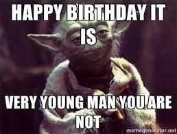 Star Wars Birthday Memes - jordan johnson on twitter max kellerman star wars is life happy