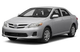 2011 toyota corolla new car test drive