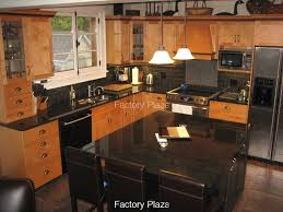 kitchen granite countertops no backsplash in kitchen round i no