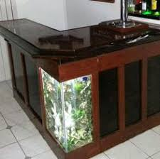 Build Your Own Basement Bar by His Wife Gave In And Let Him Build An Epic Home Theater In The