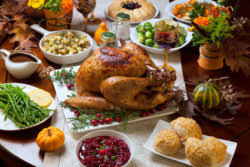 free thanksgiving dinner east bay funcheap