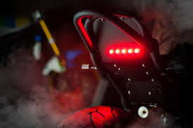 led strip lights for motorcycle morimoto 5stop led brake lights for motorcycles the retrofit