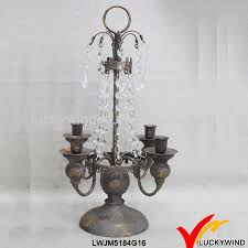 Shabby Chic Candle Sconces Shabby Chic Candelabra Shabby Chic Candelabra Suppliers And