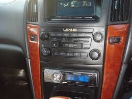 harrier lexus interior 2002 toyota harrier pictures 3000cc gasoline automatic for sale