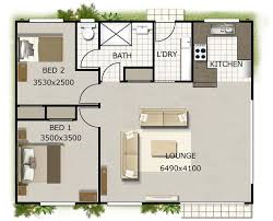2 Bedroom Homes Best 25 House Plans Australia Ideas On Pinterest Houses With
