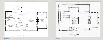 Traditional Colonial House Plans by Traditional Center Hall Colonial House Plans Arts