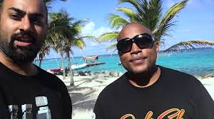 Obama Necker Island Necker Island 2015 Shopify Build A Business Trip Youtube