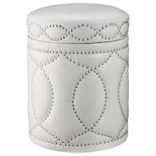 White Storage Ottoman 34 Best Ottoman Images On Pinterest Ottomans Armchairs And