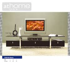 Modern White Tv Table Stand Tvr 7424 Modern Wenge Or White Tv Stand By At Home Usa Free