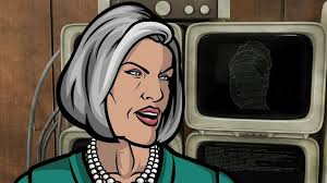 halloween archer costume diy malory archer cosplay or halloween costume holidappy