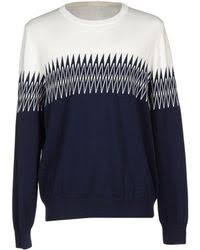 band sweaters lyst shop s band of outsiders sweaters and knitwear from 82