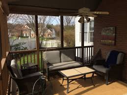 screen porch and deck makeover plan home stories a to z