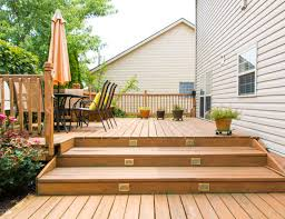 3 tips to protect decks from carpenter bees
