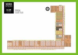 gaur city mall floor plan noida extension 9266789000