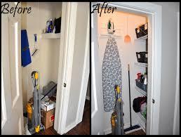 cleaning closet ideas broom cupboard neaucomic com
