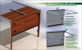 portone sezionale prezzi portoni sezionali con my box della breda sistemi industriali s p a