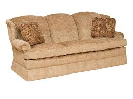 king hickory leather sofa king sofa and king hickory living room taylor fabric sofa at