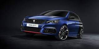car maker peugeot 2017 peugeot 308 308 gti fully revealed in new images more