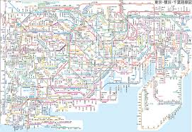Phoenix Metro Map by Route Map Tokyo Awesome Pinterest