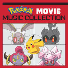 pokemon theme songs xy pokémon movie music collection original soundtrack by pokémon on