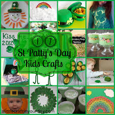 17 st patty u0027s day kid crafts a little craft in your day
