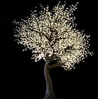 outdoor lighted cherry tree price comparison buy cheapest