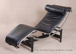 replica le corbusier chaise lounge chair lc4