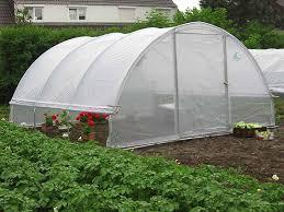 serre tunelle de jardin les différentes serres de jardin tpsb