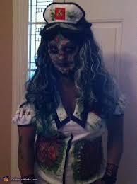 zombie surgeon u0026 nurse couples halloween costume idea photo 3 3