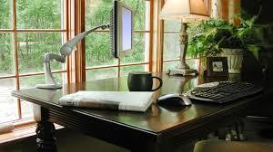 interior home wallpaper home library desk hd wallpaper brucall com
