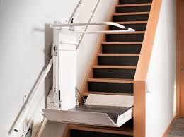 Stannah Stair Lift Installation Instructions by Lehner Lifttechnik