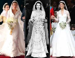 royal wedding dresses royal wedding dresses through the years royal galleries pics