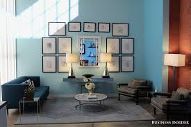 rachel zoe home interior celebrity offices snapsuites