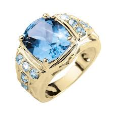 rings topaz images Mediterranean blue topaz ring timepieces international mens blue jpg