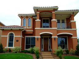 Exterior Paint Ideas by The Great Exterior Paint Ideas The New Way Home Decor
