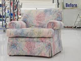 how to reupholster an armchair video sailrite