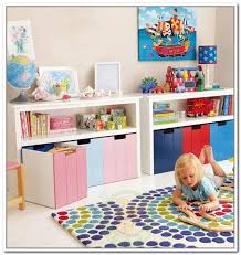 storage ideas for toys free a daily toy rotation less work more