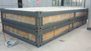 china factory direct sale australia flat pack new design low cost