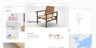 jnj furniture and design u2014 codigu digital web design agency