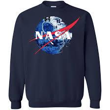 star war planet nasa shirt hoodie tank allbluetees com