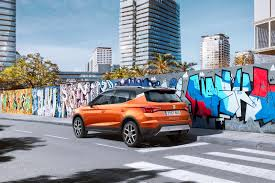 seat arona is arriving in uk and is priced from 16 555 drivers