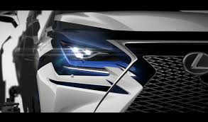 new 2018 lexus nx headed to shanghai auto show