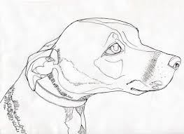 line drawing of animals free download clip art free clip art