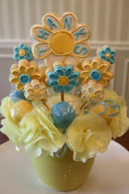 cookie arrangements sweet treats photo gallery lala inspirations