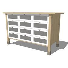 Kitchen Storage Cabinets Ikea Ikea Varde Kitchen Cabinets 2 3d Model Formfonts 3d Models