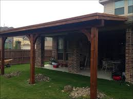 shed with porch plans outdoor magnificent how to build a patio roof plans patio shed