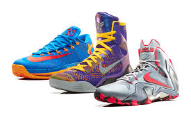 performance personified the nike basketball elite series team